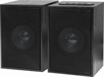 НОВИНКА. Акустическая 2.0 система SPK 260 10Вт, BT/FM/MP3/TF/USB, 220В